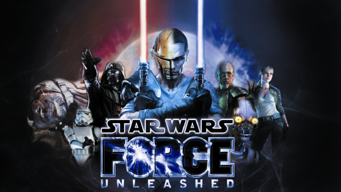 Star Wars El poder de la Fuerza 002