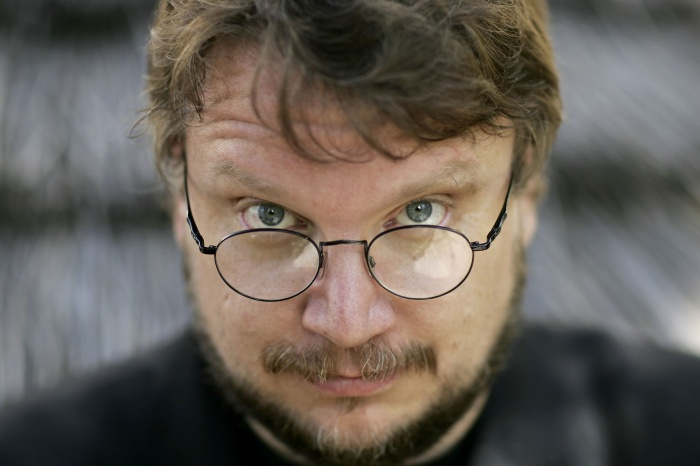 Star Wars Guillermo del Toro 000