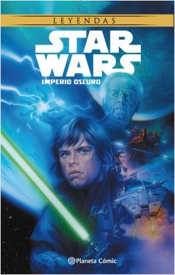 Star Wars Imperio Oscuro 003