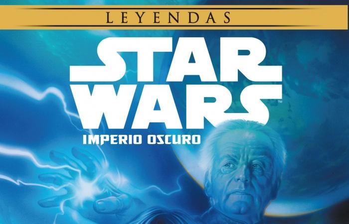 Star Wars Imperio Oscuro Nueva Edición 002