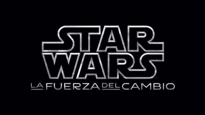 Star Wars La fuerza del cambio campaign 003