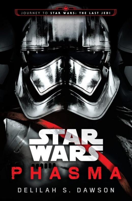 Star Wars Phasma Del Rey Lucasfilm Disney