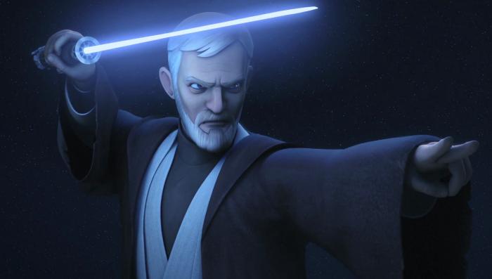 Star Wars Rebels Dave Filoni Star Wars Celbration 2017