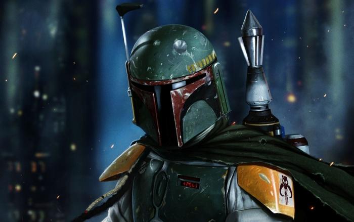 Star Wars SWCO Boba Fett 000
