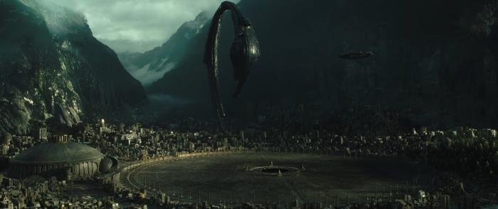 The Crossing Alien Covenant Prometheus 003