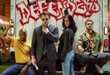 Nuevo teaser de 'Los Defensores' de Marvel-Netflix