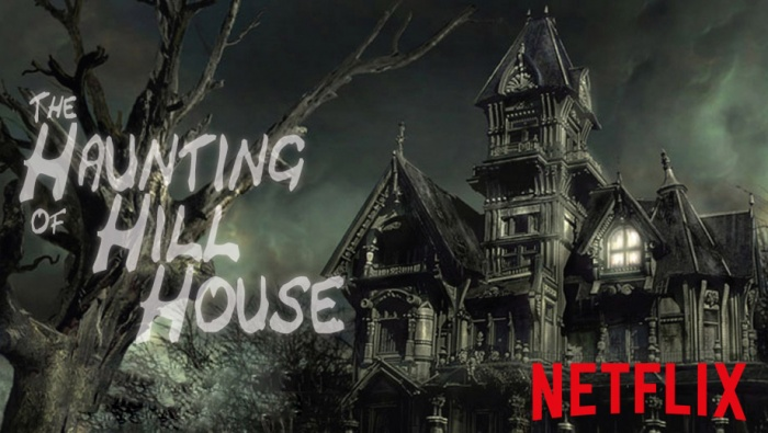 The Haunting of Hill House 000 1