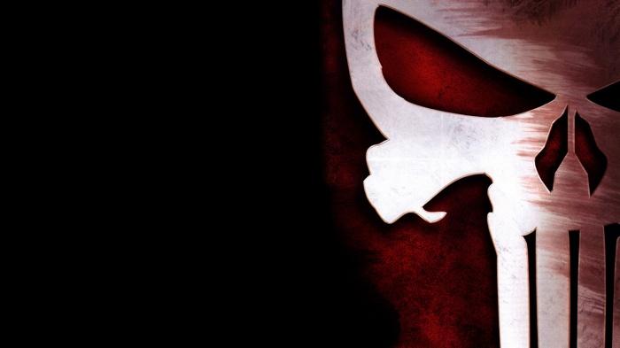 The Punisher Marvel Netflix 003