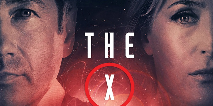 The X-Files Cold Cases