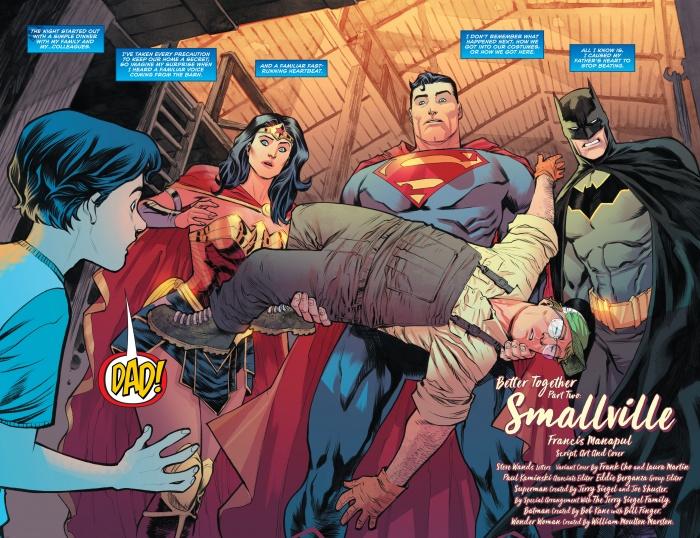 Trinity 2 DC Comics Rebirth Spoilers 4