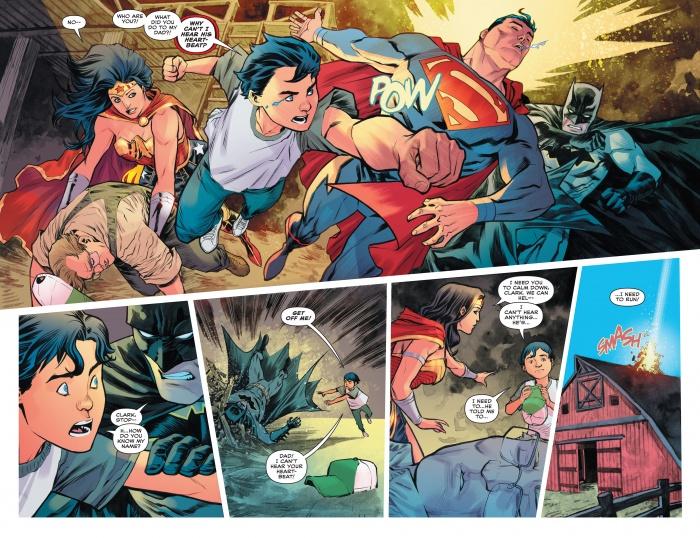 Trinity 2 DC Comics Rebirth Spoilers 5
