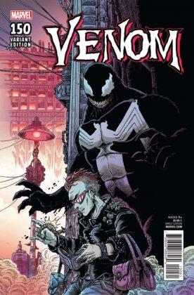 Venom 150 Stokoe Variant