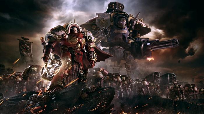 Warhammer 40000 Dawn of War III 002