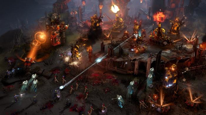 Warhammer 40000 Dawn of War III 003