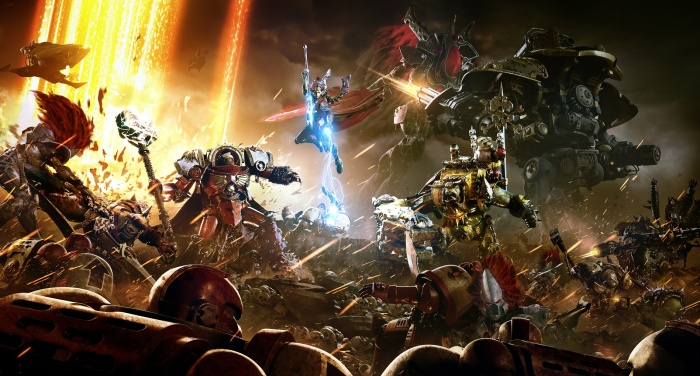 Warhammer 40000 Dawn of War III 004