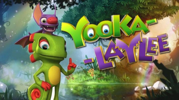 Yooka-Laylee 1
