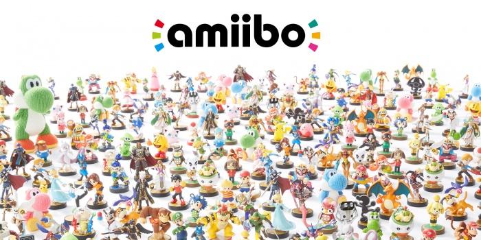 amiibo 1