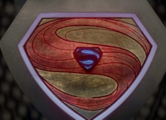 Krypton - SyFy