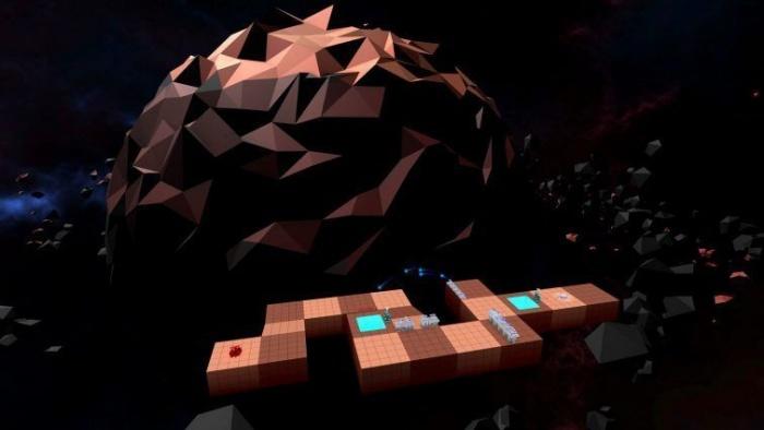 Análisis de 'Korix' (PlayStation VR)