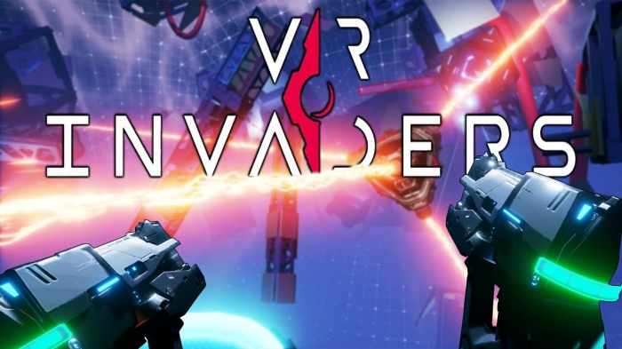 Análisis de 'VR Invaders' (PlayStation VR)