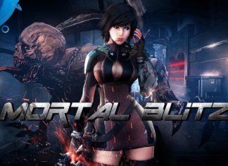 Analisis de Mortal Blitz PlayStation VR