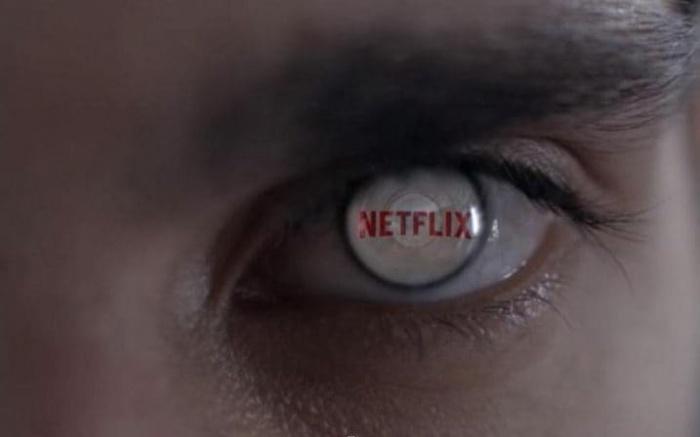 Netflix - ojo