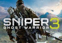 Análisis de 'Sniper Ghost Warrior 3'