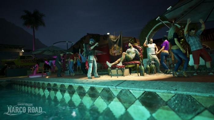 Análisis de 'Narco Road', el primer DLC de 'Ghost Recon Wildlands'