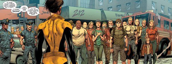 x-men gold - kitty pride - polémica