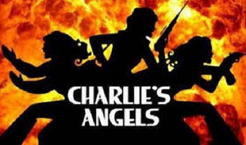 ngeles de charlie