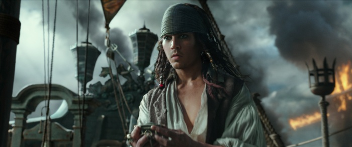 Crítica 'Piratas del Caribe: la venganza de Salazar'