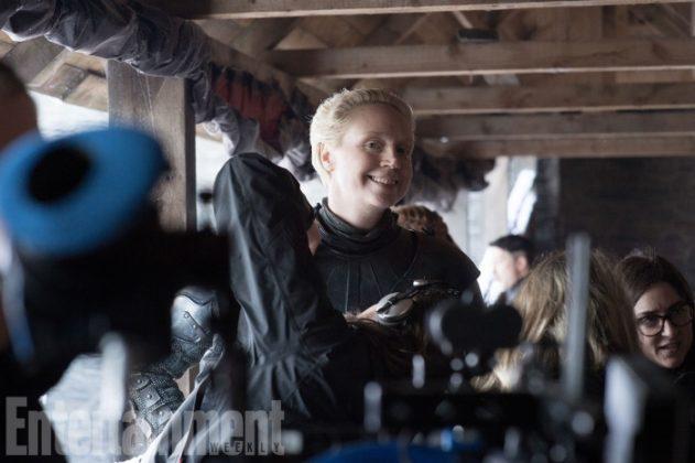 Publicadas nuevas fotos de la 7ª temporada de 'Juego de Tronos'