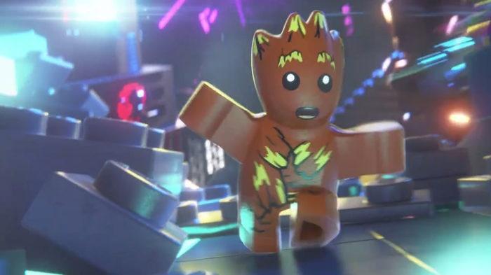 LEGO anuncia 'Marvel Super Heroes 2'