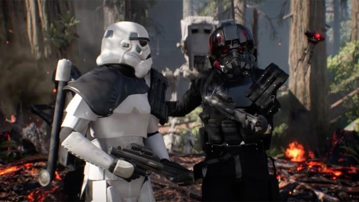 'Star Wars: Battlefront 2' triple de contenido que Battlefront