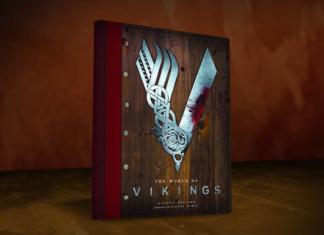 Reseña 'El Mundo de Vikings' de Norma Editorial