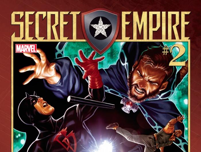 Imperio Secreto