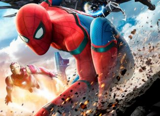 Tony Stark invita a Spidey a la final de la NBA en el último spot de 'Spiderman: Homecoming'