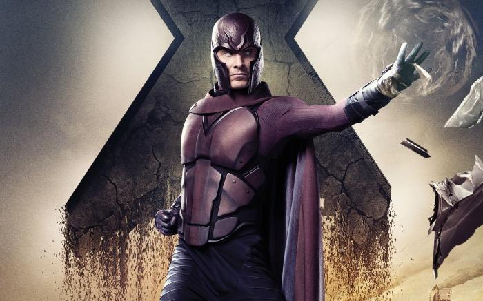 Michael Fassbender podría volver a ser Magneto en 'X-Men: Dark Phoenix'