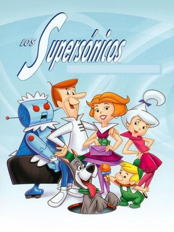 'Los Supersónicos'