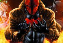 'Injustice 2': Un nuevo gameplay presenta a Capucha Roja
