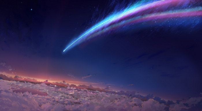 Your Name Detalles ediciones DVD Blu-ray