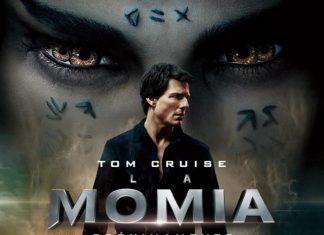 Russell Crowe como el Dr. Henry Jekyll y Mr. Hyde en 'La Momia'