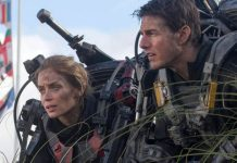 Al filo del mañana Edge of Tomorrow