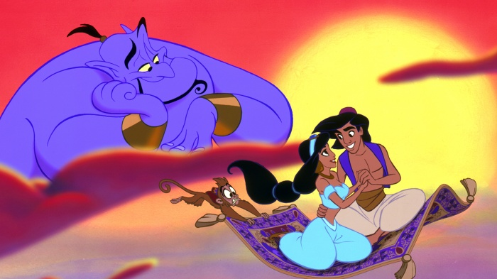 Aladdin será un musical