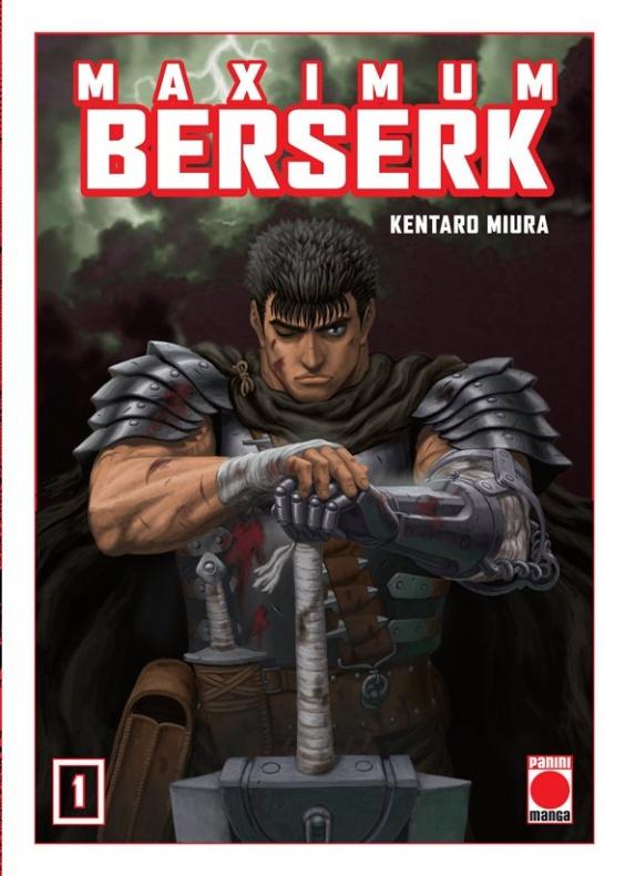 Berserk-Maximum-portada