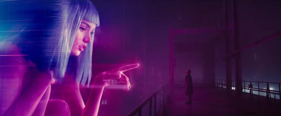 Blade Runner 2049 - tráiler 2 destacada