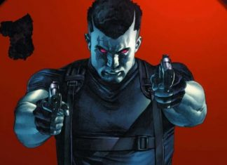 Mark Wahlberg, James McAvoy y Oscar Isaac candidatos para protagonizar 'Bloodshot'