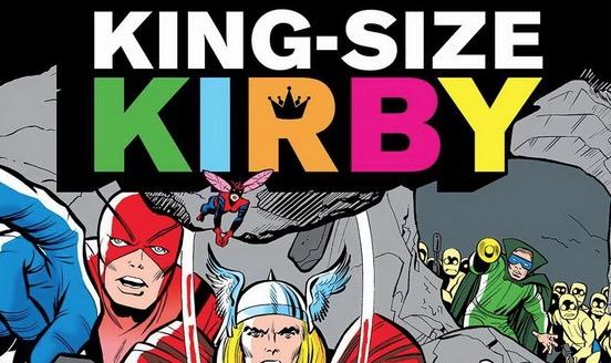 King-Size Jack Kirby