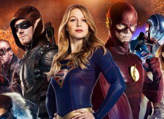 El Universo DC televisivo tendrá otro mega crossover la próxima temporada