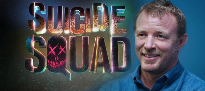 Escuadrón Suicida Guy Ritchie Suicide Squad